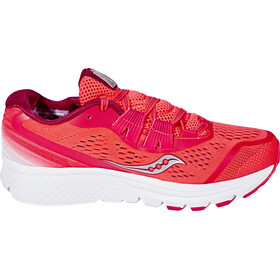 saucony Zealot Iso 3 - Zapatillas running Mujer - naranja
